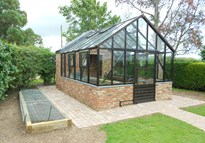 Wilsthorpe Greenhouse