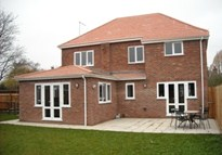 Spalding Extension