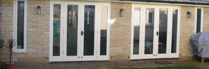 Natural Stone – Deeping St James