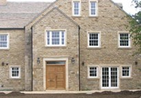 7 Bedroom Stone Built House